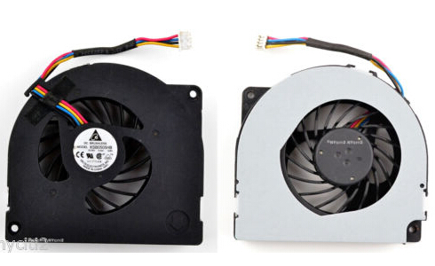 New Fan KSB0505HB For ASUS X42 K42J K42 A42JR A40J A40 A42J K42