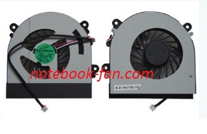 New ThundeRobot G150TB G150TC G150TH W370S CPU cooling fan