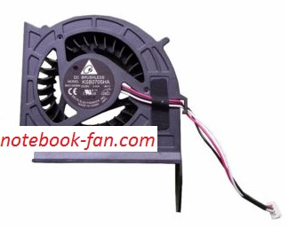 NEW SAMSUNG NP RF410 RF411 KSB0705HA-AK1Y 3-wire cpu cooling fan cooler