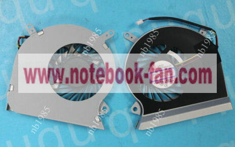 NEW Original CPU Cooling fan for MSI GE60 MS-16GA MS-16GC VGA E33-0800401-MC2
