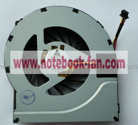 New Fan HP Pavilion DV7-4000 KSB0505HA OX08F6R DC5V 0.38A
