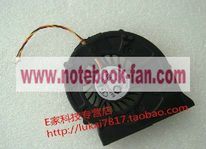 NEW For MSI T-T 6010H05F PF1 CPU Cooling FAN