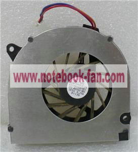 NEW HP Compaq 431312-001 6720s 6830s CPU Cooling Fan