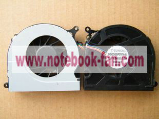 New original haier T68 T68G T68M T68D A680 laptop fan