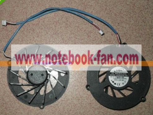 New BENQ S73 S73G S73E ADDA AD5605HB-TB3 Fan 3Pin