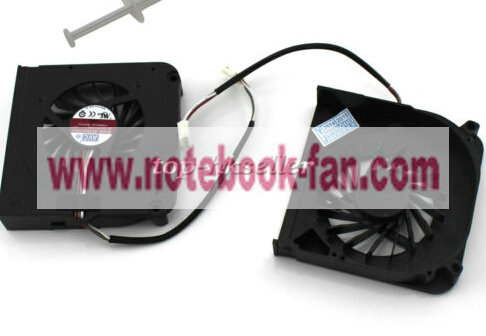 NEW AVC BNTA0613R2H 12V 0.24A MSI Wind Top AE1900 FAN Components