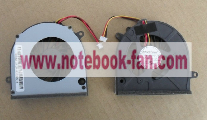 BRAND NEW IBM Lenovo Ideapad G460 G460A G560 CPU Cooling Fan