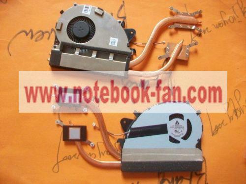 New for Sony vaio SVS15 SVS1511 SVS1511S3C SVS1511S1C SVS1511S2C Cpu cooling fan