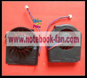 NEW IBM thinkpad T410 CPU Fan 45M2723 45M2724