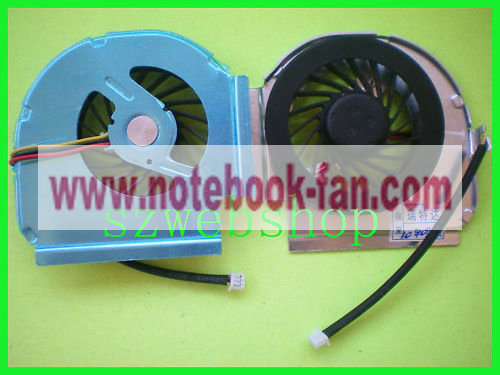 IBM Lenovo T500 W500 CPU Cooling Fan new!!!