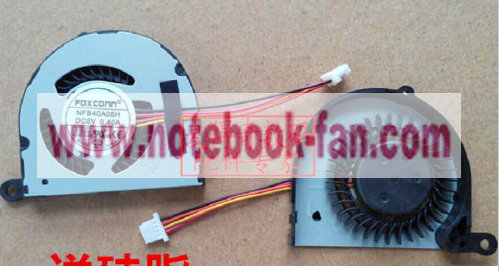 CPU COOLING FAN for Asus eee Pc 1011PX