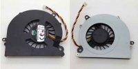 New Original MSI Wind U90 U90X U100 Series CPU Fan - 6010L05F PF3 ph