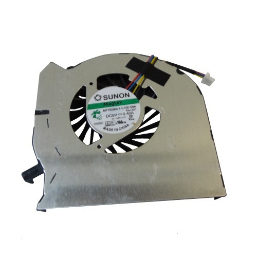 HP Pavilion DV6-7000 DV7-7000 Cooling Fan 682179-001