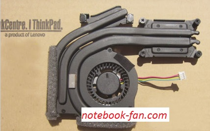 New LENOVO IBM THINKPAD T420s T420si 04W1713 CPU Fan with Heatsink DIS FRU