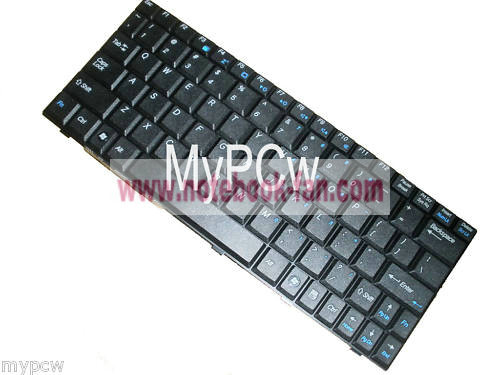 Everex SA2050t SA2052t SA2053t Keyboard 71-856201-00