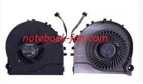 New ThundeRobot 911-E1 S1 911-T1 911-S2 911 911-S1 notebook CPU cooling fan