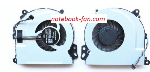 NEW HP Envy 15-V 15T-J 15T-Q 15Z-J 15Z-Q 720235-001 720539-001 cpu cooling fan cooler